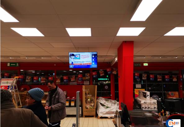 Carrefour Créances (50)